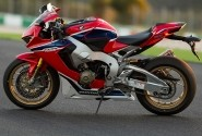 Honda CBR1000SP Fireblade, Semua Serba Baru