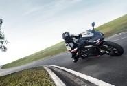 Aksi All New Honda CBR250RR Yang Terekam Dalam Gambar