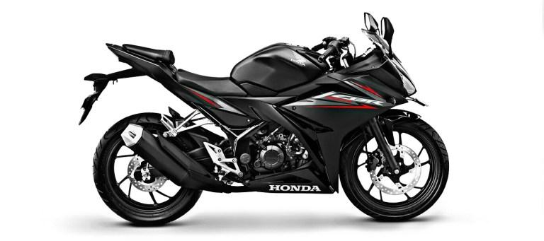 Melirik 4 Warna Baru Honda CBR 150R