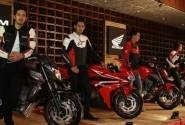 Honda CBR500R Hadir Dengan Dua Pilihan Warna, Ini Pilihannya