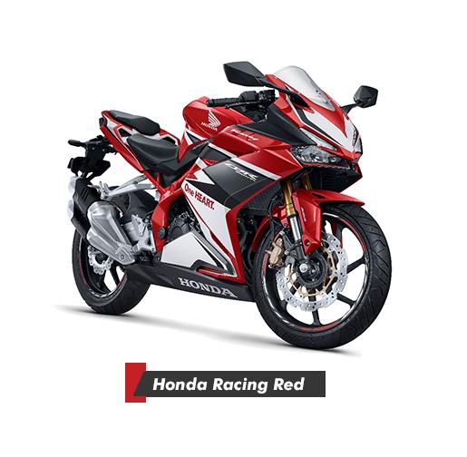 Ingat-ingat Honda CBR250RR, Andalkan Prinsip Total Control