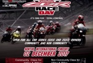 Indonesia CBR Race Day, Ajang Balap Penunggang Honda CBR Akan Digelar