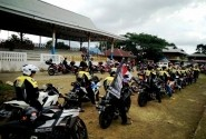 CBR Tomohon Community (CTC) Ikut Meriahkan Perayaan Hari Kemerdekaan RI