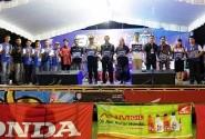 Libatkan Berbagai Unsur, CBR Barito Timur Sukses Rayakan HUT ke-3