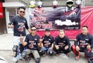 CCI Garut Goes to 1st  Anniversary CCI Bali Jalin Silaturahmi Sembari Baksos