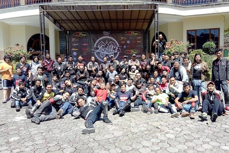 Perayaan Ulang Tahun ke-13 CCI  Jakarta Terasa Istimewa