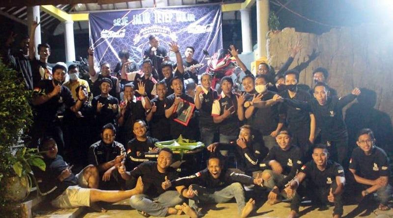 Konsep Sederhana CCI Surabaya Sambut Anniversary Ke-14