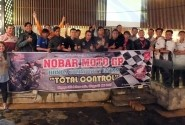 CDN Ajak CBR Club Indonesia Batam Kopdar Sekaligus Nonton Bareng MotoGP