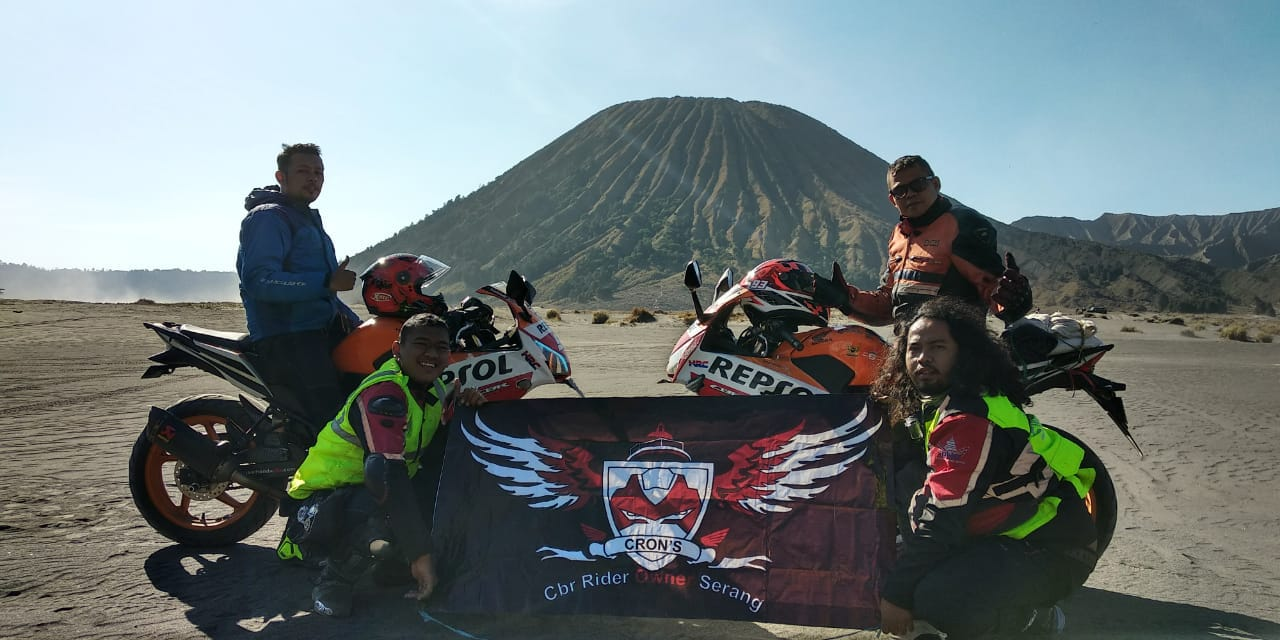 CRONOS Hadiri Jamnas AHC ke-7 di Pulau Dewata Bali