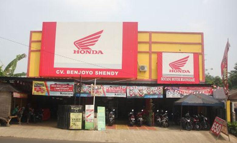 Daftar Alamat Bengkel Resmi Honda Di Wilayah Depok
