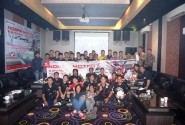Astra Motor Sumsel Gelar Nobar MotoGP & Afternoon Test Ride All New CBR 150R