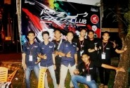 CBR Club Indonesia Aceh Barat Region ke-81 Yang Sudah Deklarasi Diri
