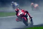 Hujan Menjadi Ganjalan Bagi Dimas Ekky Pertahankan Posisi Podium di Race 2 Supersport 600 ARRC Sentul