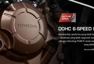 Perubahan Total Performa Honda CBR150R