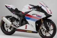 Seperti Ini Harusnya Memodifikasi Honda CBR250RR