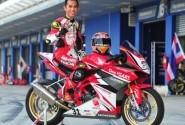All New Honda CBR250RR Kata Gerry Salim