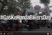Simak Bro! Ini dia TVC Honda Biker Day 2018 yang akan Berlangsung di Pangandaran