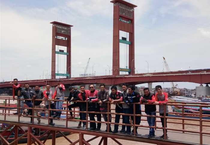 Palembang Siap Jadi Tuan Rumah HBD Regional Sumatera 2019