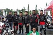 Lokasi HBD Regional 2019 Kalimantan, Don't Miss It Bro!