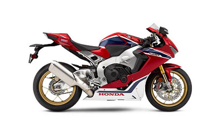 Keren Banget, Ada Teknologi DNA MotoGP di Honda CBR1000RR SP