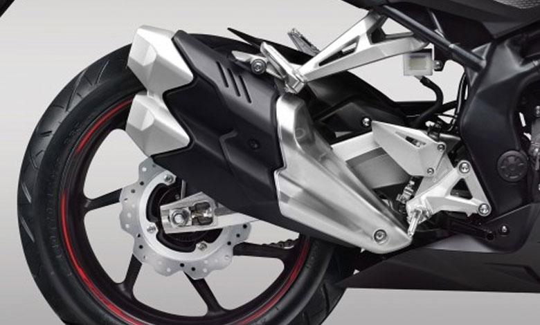 TVC Honda CBR 250RR