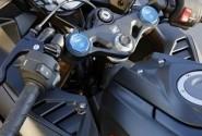 Nyamannya Setang Underyoke Honda CBR250RR