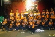 Sukses Perayaan HUT ke-5 CCC Perkuat Persaudaraan
