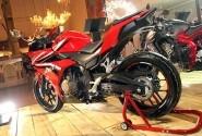 Harga Honda CBR500R Oktober 2016, Cicilan Mulai 2 Jutaan