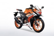 Intip Performa Honda CBR 150R, DOHC-6 kecepatan