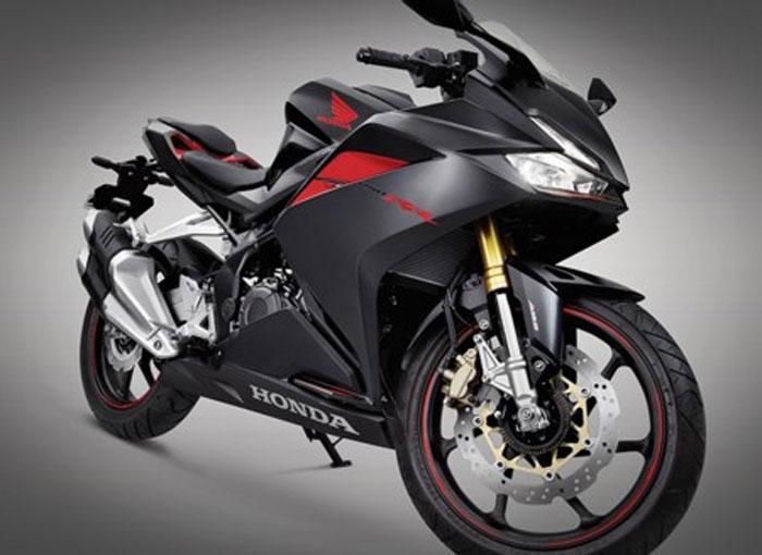 Bahas Design All New Honda CBR250RR, Enggak Pernah Bosen!