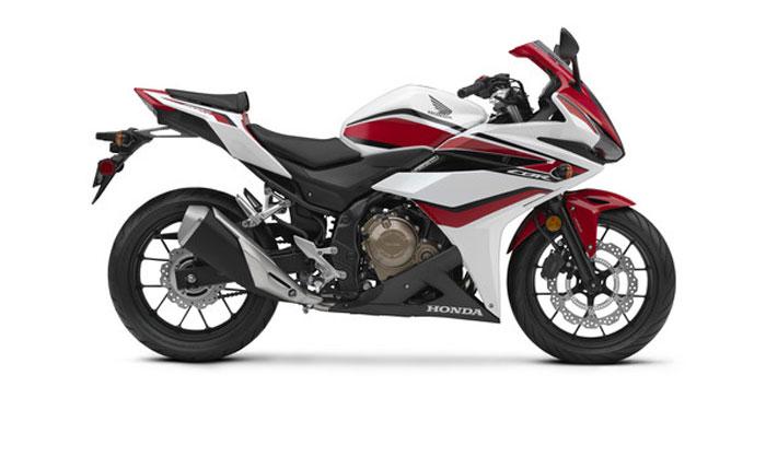 Honda CBR500R Resmi Rilis di Malaysia, Intip Speknya Yuk..