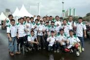 Raih Sponsorship CSR, CBR Riders Bekasi Siap Gelar Generasi Sehat dan Cerdas