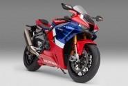 Honda CBR1000RR-R Fireblade, Desain Agresif Dan Performa Mumpuni