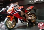 Honda CBR 1000RR FireBlade Mulai Dipasarkan Resmi Semester Ke-2 Tahun Depan