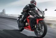 New Honda CBR150R, Kesan Sporty Langsung Kentara