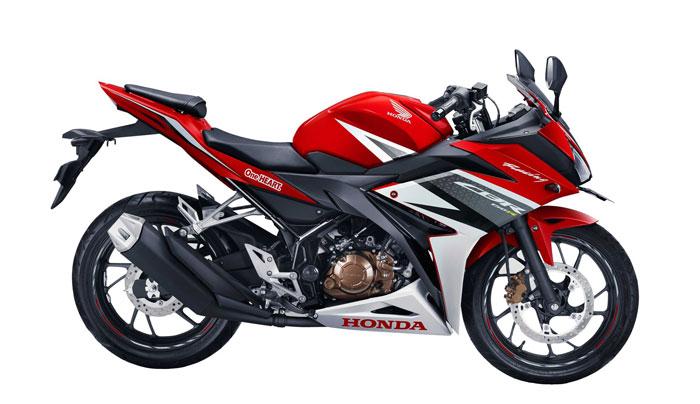 5 Fitur Penting All New Honda CBR 150R