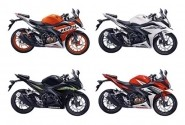 Yuk Cek Harga dan Warna Baru dan Performa All-new Honda CBR150R 2018
