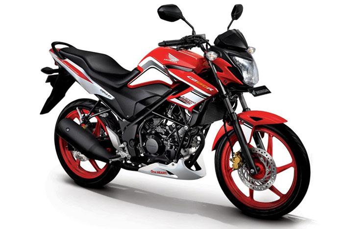 Kupas Singkat Performa Honda CBR 150R Terbaru