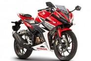 Performa Menakjubkan Honda CBR150R