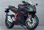 Honda CBR250RR Usung Desain Sporty Pada Tiap Detailnya