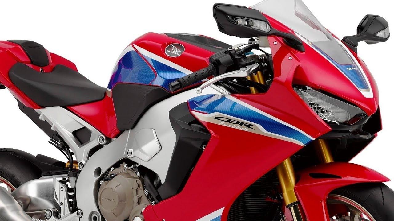 Beda Performa Honda CBR1000RR Fireblade Terbaru Dengan Versi Lama