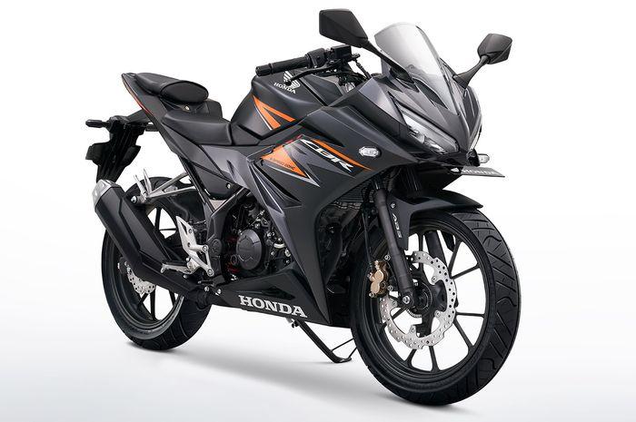 Apa saja yang Terbaru di Honda CBR 150R?