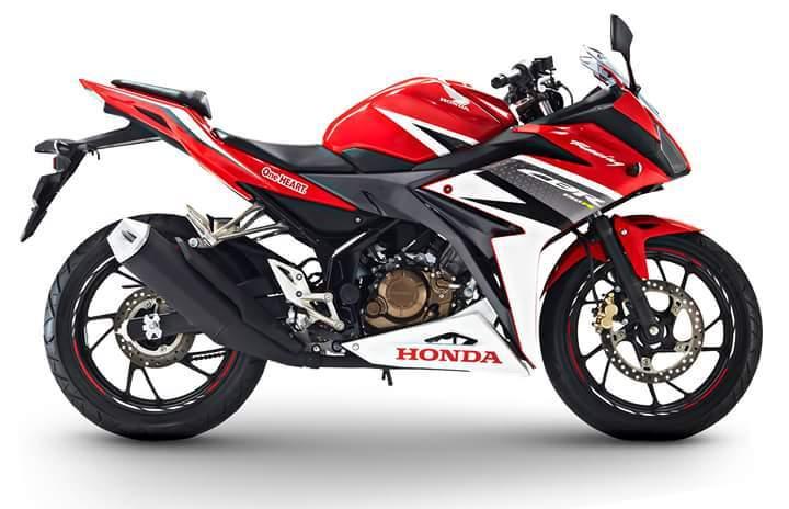 Melirik Desain All New Honda CBR 150R yang Semakin Sporty