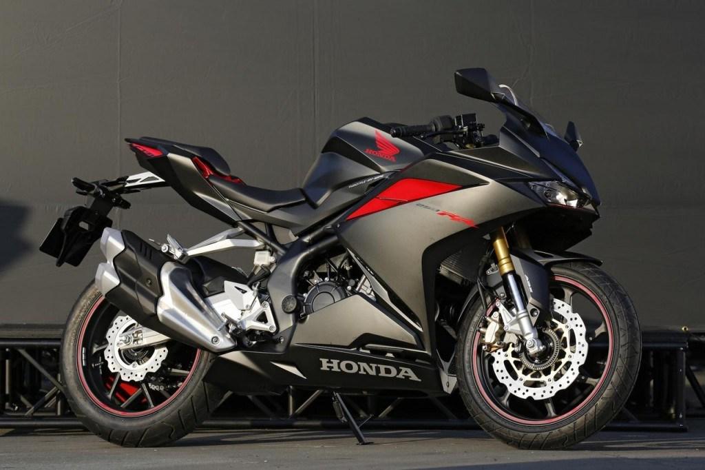 Rahasia Menaiki Performa Honda CBR 250RR Tanpa Mengganti ECU, Khusus Balap