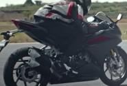 Iklan TV Honda CBR 250RR, Suaranya Asyik Bro!