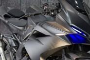 Cerita Di Balik Hak Paten Wajah Honda CBR 250RR
