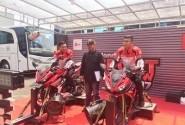 Honda Sport Motoshow 2018 Akan Sambangi Sumut