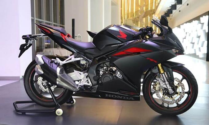 Inden All New Honda CBR250RR, AHM Beri 4 Program Eksklusif