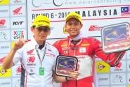 Juara di Malaysia, Irfan Pimpin Klasemen AP250
