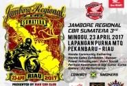 Riau CBR Club Akan Gelar Jamreg CBR Sumatera ke-3 di Pekanbaru
